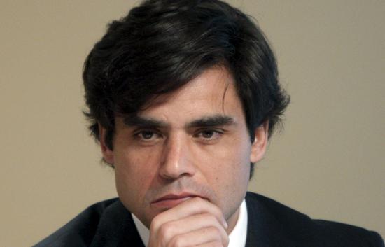 AGUIRRE ANUNCIA QUE GÜEMES ABANDONA CARGO DE CONSEJERO Y ACTIVIDAD POLÍTICA