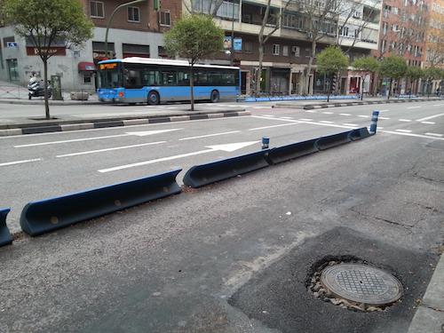avenida ciudad barcelona