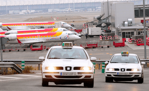 taxi-madrid-barajas