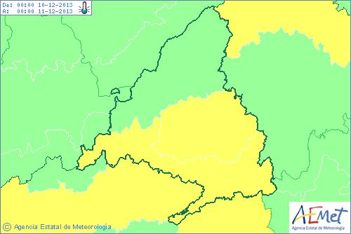 temperaturas-10-diciembre-2013