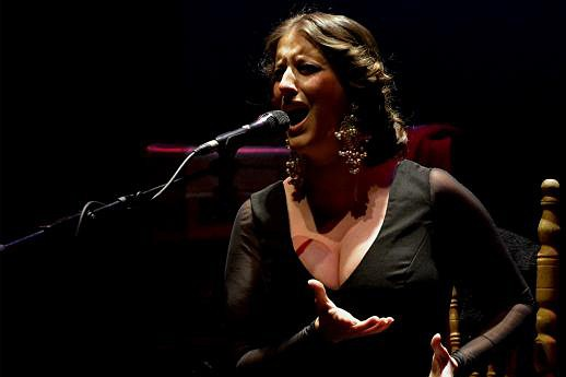 argentina cantante
