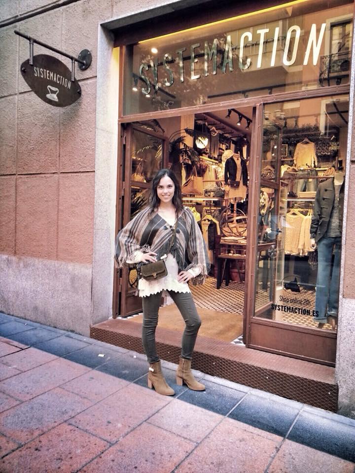 Zona retiro system action abre su segunda tienda de - Calle princesa barcelona ...