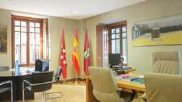 despacho nuevo