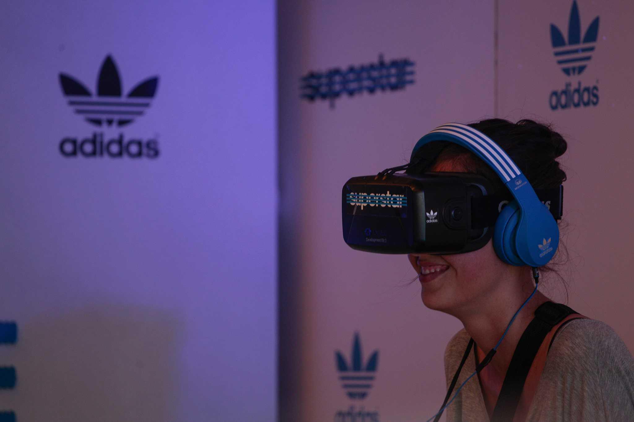 Adidas abrirá en Gran Vía 21 su mayor tienda de España  c337524af075b