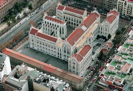Foto: Colegio Nuestra Señora del Pilar de Madrid