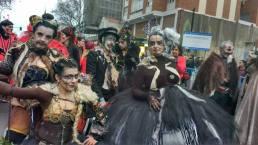Foto: Carnaval de Madrid 2016