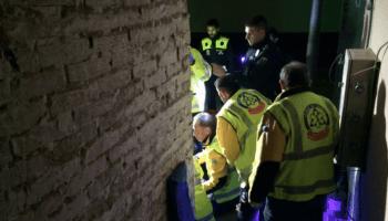 Fallece el chico que cayó por una rejilla en Madrid Río
