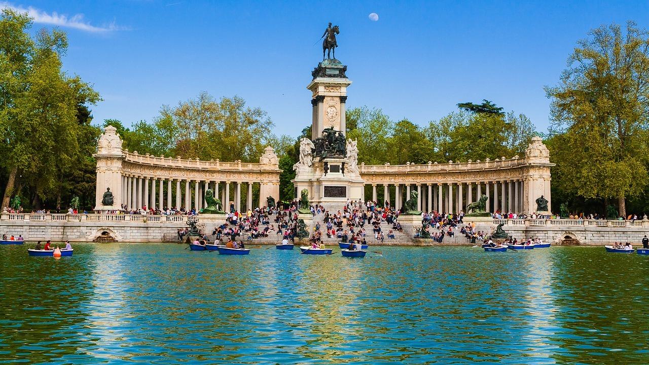 2. Matadero Madrid