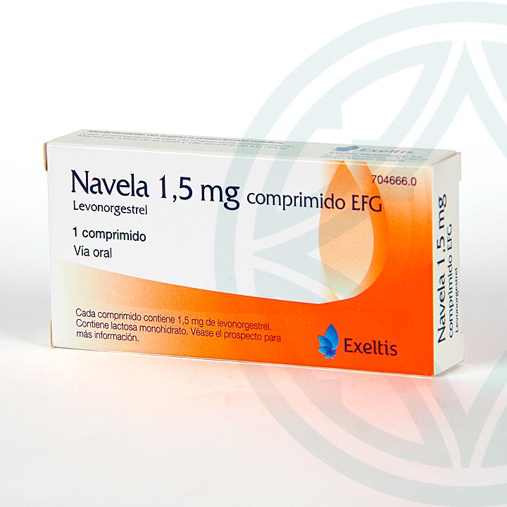 pastillas anticonceptivas sin receta 2020 españa