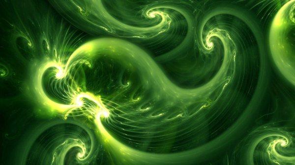 Зеленый цвет - Психология и значение цвета - Все материалы ...