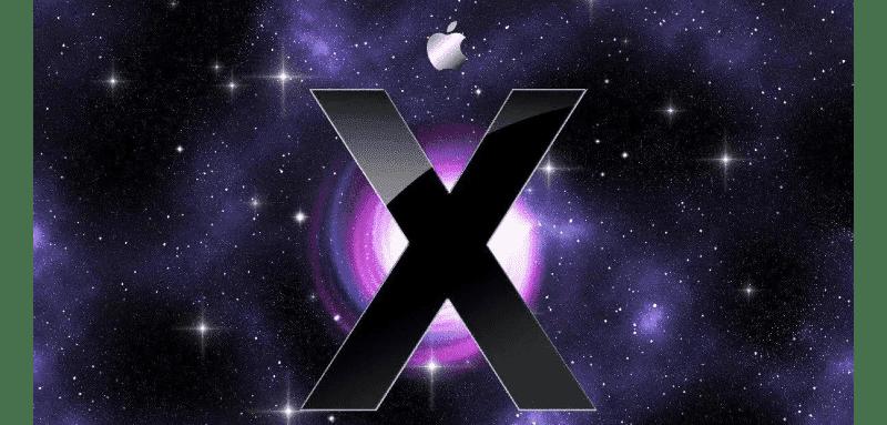 Mac OS X Leopard 10.5 ISO