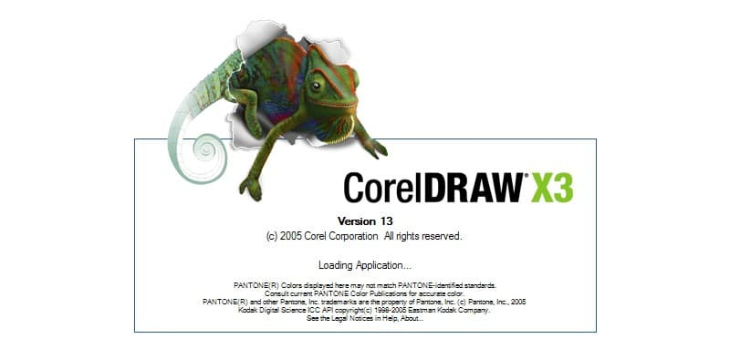 CorelDRAW Graphics Suite X3 Full [Español] – [MEGA]