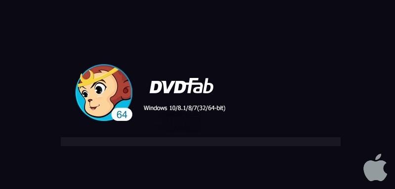 Descargar DVDFab 11 – Grabar Blu-Ray en Mac [MAC]