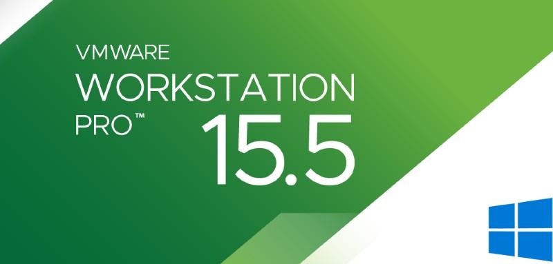 VMWare Workstation 15.5.1 – Windows – Soporte AMD Ryzen 3000