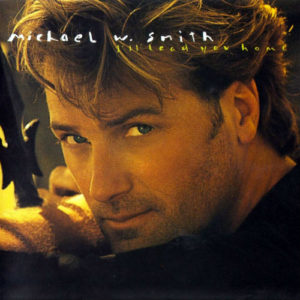 Michael W Smith - cover - ZonaVertical