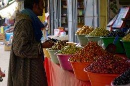 oliwki maroko