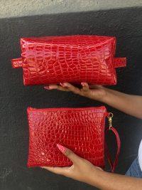 Khadijah and Legacy Bags