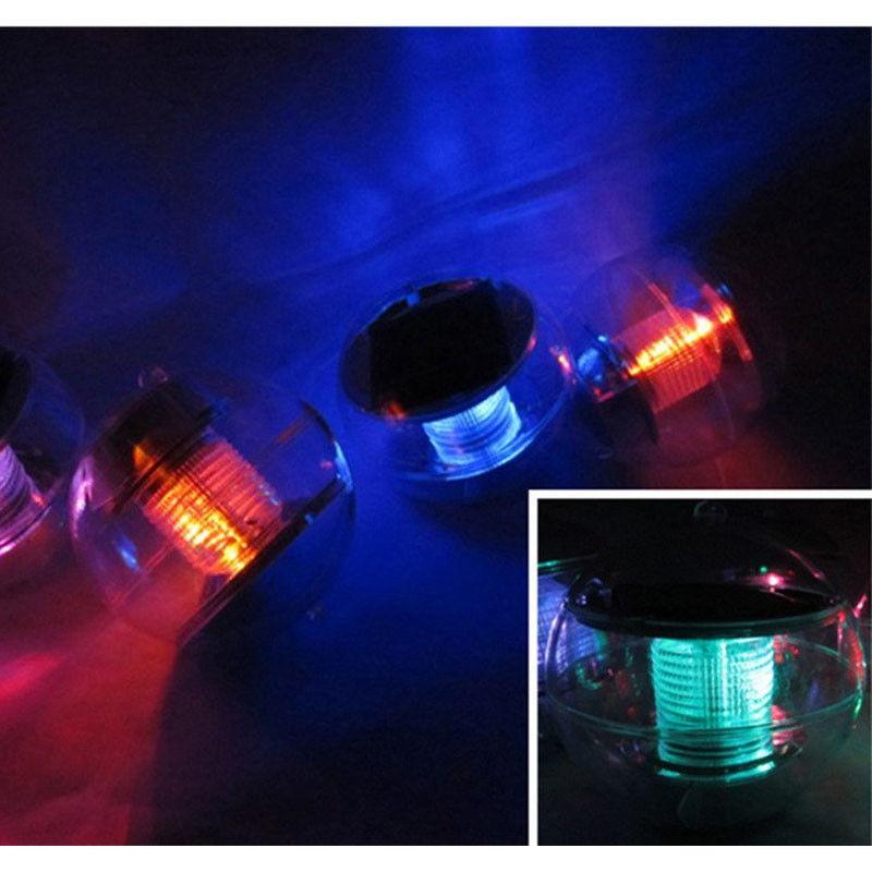 Led Color Changing Pool Light Bulb