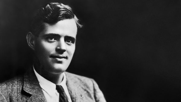 Jack-London-portrait
