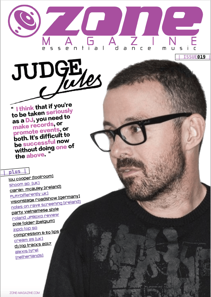 zone_magazine_issue_019_judge_jules_cover