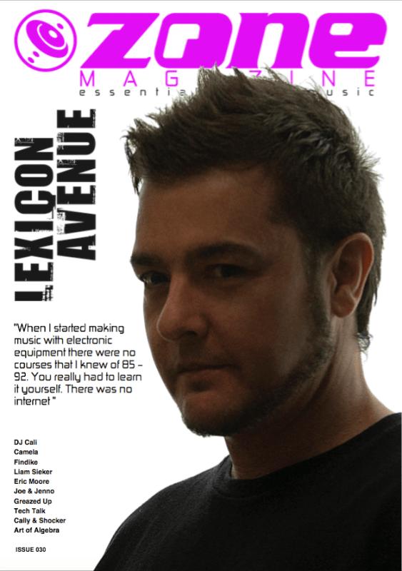 zone-magazine-issue-030-cover