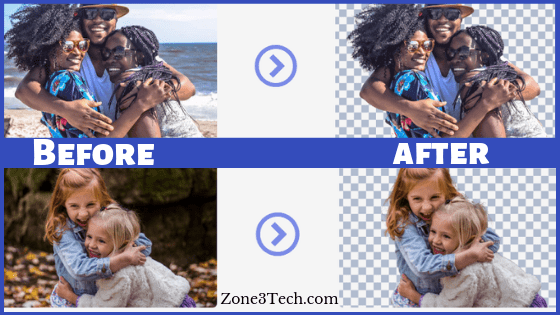 Easily Remove Background of Any Picture without Photoshop