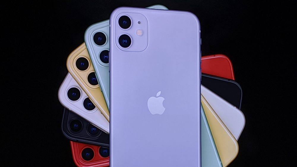 New iPhone 11,11 Pro and Pro Max key specs