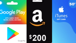 How to Redeem Gift Cards on Paxful in Ghana & Nigeria