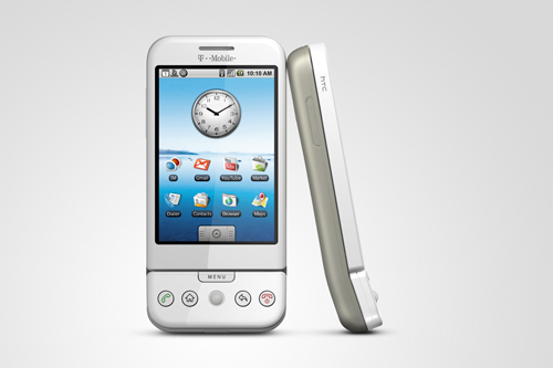 G1 by HTC