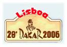 Lisboa Dakar 2006