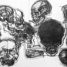 7 skulls ink