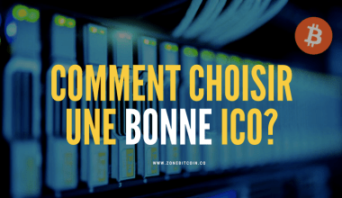 choisir ICO
