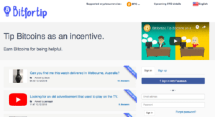 freelancer payés en bitcoin