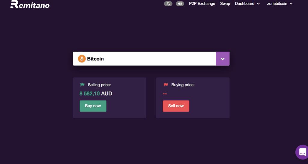 acheter bitcoin en afrique