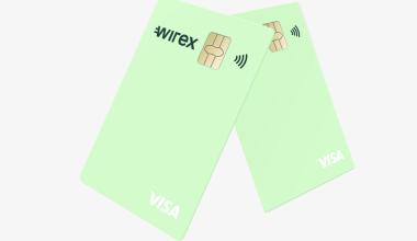 carte Wirex bancaire bitcoin
