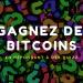 gagner des bitcoins en répondant à des quizz