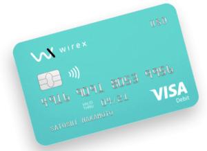 Wirex Karte.Avis Wirex La Meilleure Carte Bancaire Bitcoin Wirex Zone Bitcoin