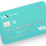 Carte bitcoin Wirex