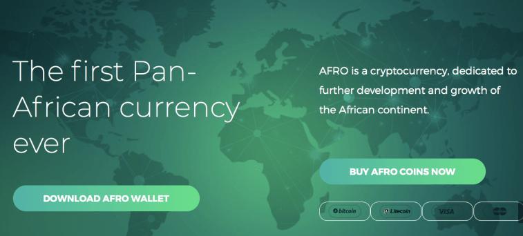AFROCOIN CRYPTOMONNAIE AFRICAINE