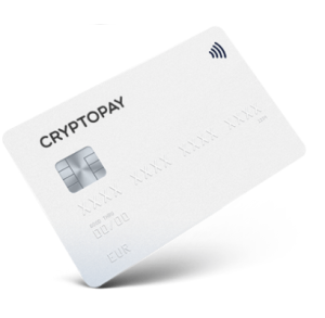 carte cryptopay bitcoin