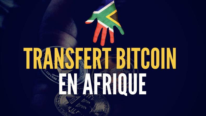 transfert bitcoin afrique