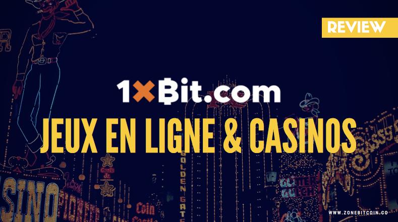 jeux en ligne casinos en ligne bitcoin