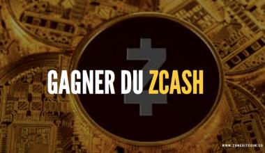 comment gagner du zcash