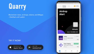 gagner des ethreum avec une app