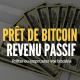 prêter vos bitcoins bitdond