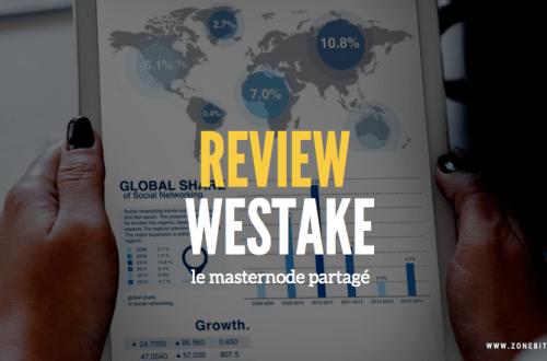 review et avis westake masternode