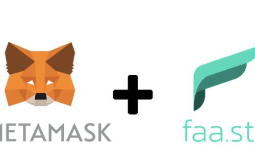 Metasmask et faast pour diversifier son portefeuille crypto