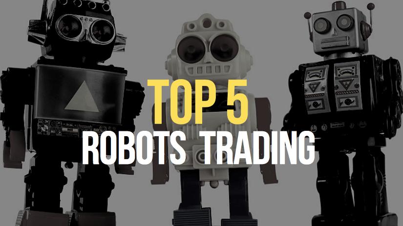 robot trading bitcoin gratis