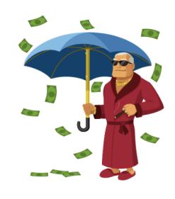 avoir un revenu passif avec les crypto-monnaies