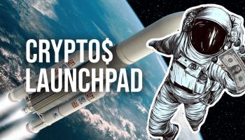 crypto launchpad